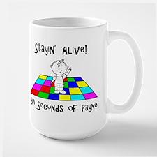 Dancin' Payne Mug