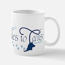 Tales to Tails Mug