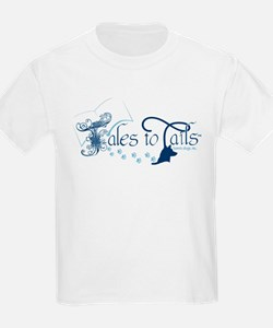 Tales to Tails T-Shirt