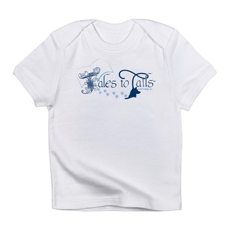 Tales to Tails Infant T-Shirt