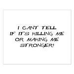 Killing Me - Small Poster