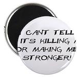 Killing Me - Magnet