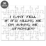 Killing Me - Puzzle