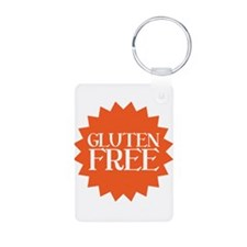 Gluten Free Keychains