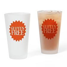 Gluten Free Drinking Glass
