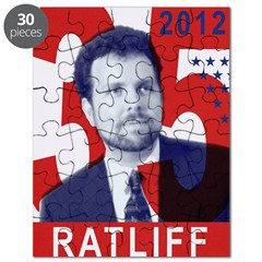 OFFICIAL RATLIFF35/2012 Jigsaw Puzzle
