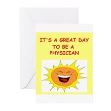 great day designs Greeting Cards (Pk of 10)
