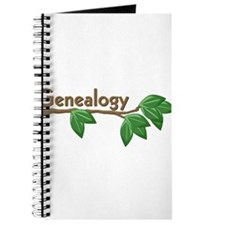 Genealogy Branch Journal