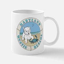 MWR-Logo Mugs