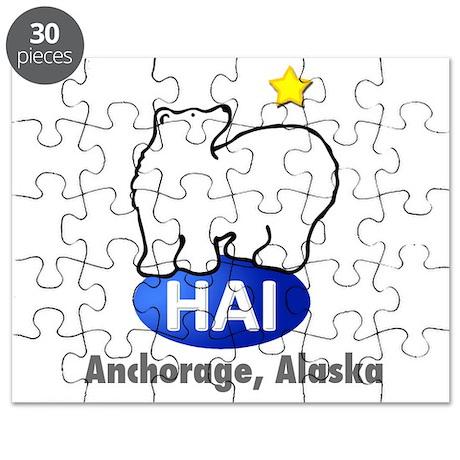 HAI Shirokuma Tours Puzzle