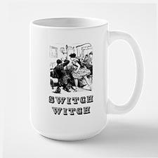 Switch Witch Mug