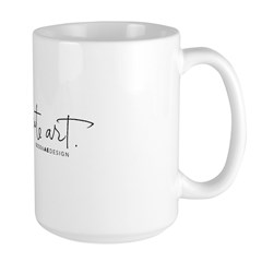 Capture Life. Create Art. Mug