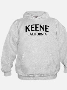 Keene California Hoodie