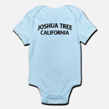Joshua Tree California Infant Bodysuit