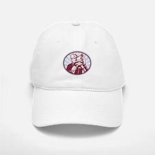 Surveyor Geodetic Engineer Baseball Baseball Cap