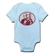 Surveyor Geodetic Engineer Onesie