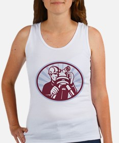 Surveyor Geodetic Engineer Women's Tank Top