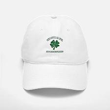 Irish drinking designs Baseball Baseball Cap