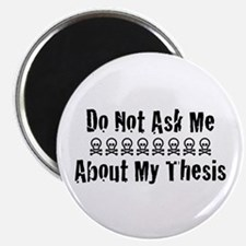 My Thesis Magnet