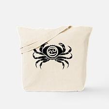 Horoscope - Cancer Tote Bag