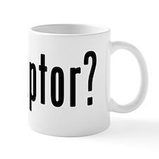 GOT RAPTOR Mug