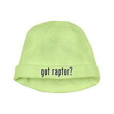 GOT RAPTOR baby hat