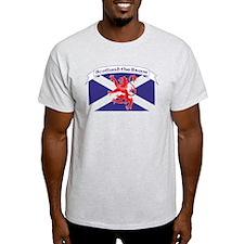 Scotland Brave 1 T-Shirt