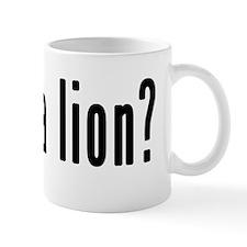 GOT SEA LION Mug