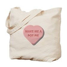 Adult Candy Tote Bag