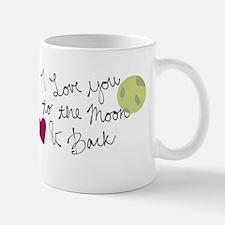 New Section Small Mugs