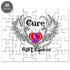 Cure GIST Cancer Puzzle