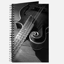 Mandolin Too Journal