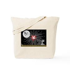 July Fourth Tote Bag