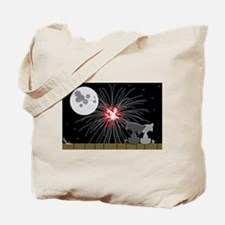 July Fourth Tote Bag