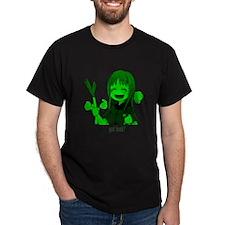 2-leek5 T-Shirt