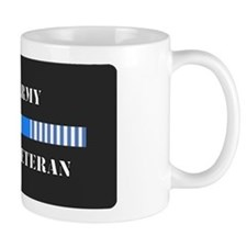 Army Korea Vet Small Mug