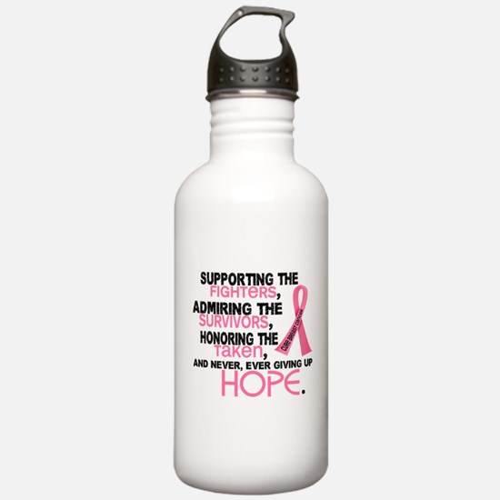 © Supporting Admiring 3.2 Breast Cancer Shirts Sta