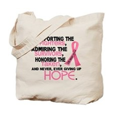 © Supporting Admiring 3.2 Breast Cancer Shirts Tot