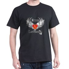 Cure Leukemia T-Shirt