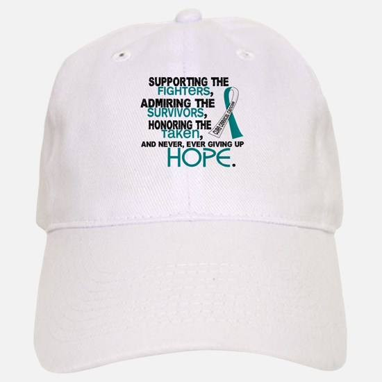 © Supporting Admiring 3.2 Cervical Cancer Shirts C