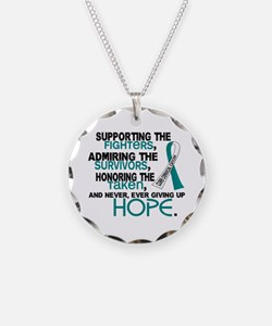 © Supporting Admiring 3.2 Cervical Cancer Shirts N