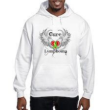 Cure Lymphoma Hoodie