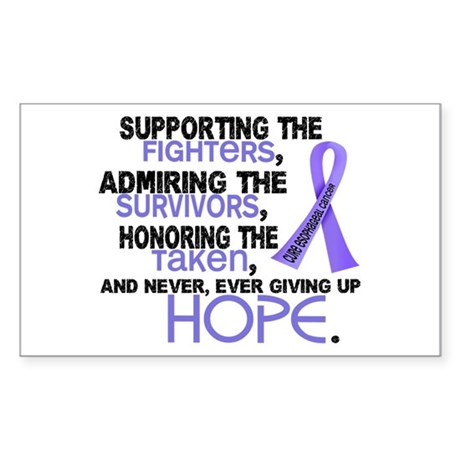 © Supporting Admiring 3.2 Esophageal Cancer Shirts