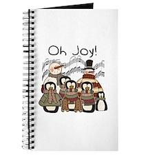 Penguin Joy Journal