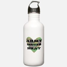 Army Issued Brat Water Bottle