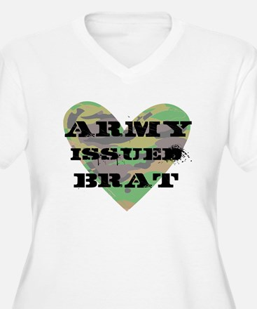 Army Issued Brat T-Shirt
