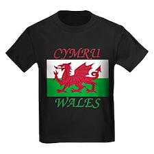 Cute Welsh T