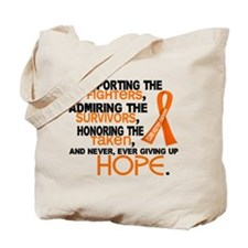 © Supporting Admiring 3.2 Kidney Cancer Shirts Tot