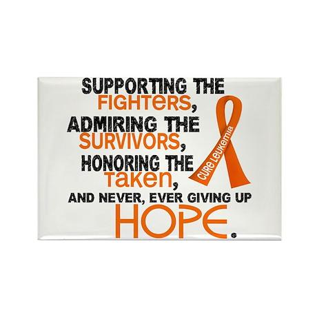 © Supporting Admiring 3.2 Leukemia Shirts Rectangl
