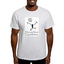 HV Shaman Ash Grey T-Shirt
